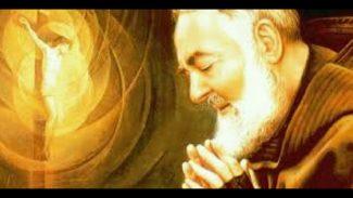 'Ma quello non è Padre Pio, è Gesù'. Quando il Volto di Padre Pio si trasfigurava in quello di Gesù4