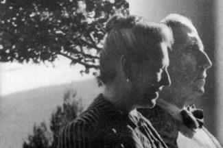 """Nel giorno in cui la Chiesa celebra il Santo patrono degli innamorati, ricordiamo due sposi che hanno vissuto """"l'amore coniugale"""" nella luce del Vangelo Luigi Beltrame Quattrocchi e Maria Corsini"""