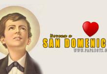 Novena a San Domenico