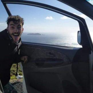 Nuova Zelanda, Piero pugliese di 21 anni muore in un incidente stradale. Viveva lì da pochi mesi