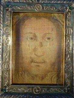 Oggi si celebra il Volto Santo di Gesù. Unico esempio di 'acheropita' non fatto da mani umane4