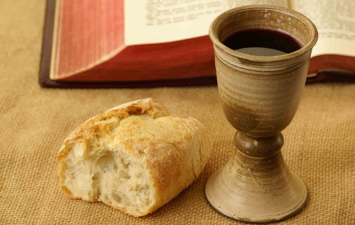 Preghiera pasti