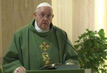 Papa Francesco 'Gesù piange perché noi non lasciamo che Lui ci ami'2