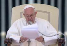 Papa Francesco 'Nella Bibbia la longevità è una benedizione'2