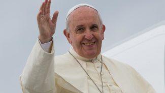 Papa Francesco volerà a Malta e Gozo in visita apostolica il prossimo 31 maggio