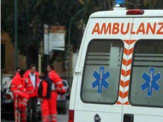 Pisa, nel tamponamento muore neonato di due mesi. Ferite causate dallo scoppio dell'airbag2