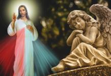 Preghiera Gesù Angelo