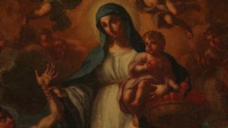 Questa domenica vi portiamo dalla Madonna del Lume. Indulgenza plenaria perpetua e quotidiana4