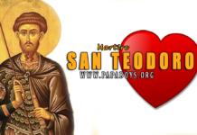 San Teodoro di Amasea
