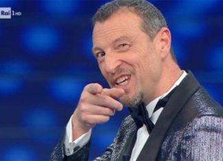Sanremo 2020 per Amadeus è il festival che ha sempre sognato 'Fai Rumore e Viceversa'