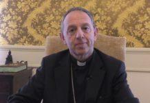 Sanremo 2020. Intervista al Vescovo di Sanremo Mons. Suetta 'Attenzione ai messaggi che si lanciano'