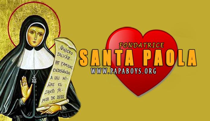 Santa Paola