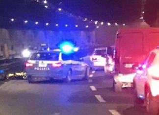 Napoli, incidente in Tangenziale. Deceduta anche la ragazza dopo la morte del fidanzato