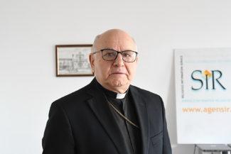 Siria, il freddo sta uccidendo. Le preoccupanti parole di Mons. Jean-Clément Jeanbart