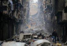 Siria. 151 mila sfollati questa settimana, soprattutto bambini. Unicef 'il problema maggiore è l'accesso all'acqua'