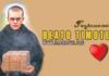 Beato Timoteo Trojanowski, Religioso e martire