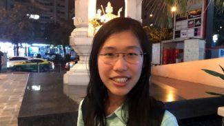 Tanya, la straordinaria storia di fede di una ragazza nata in una famiglia buddista