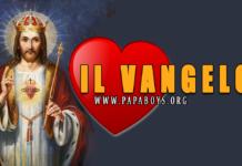 Vangelo di oggi, Vangelo, Lettura al Vangelo, Commento al Vangelo, Vangelo 25 Febbraio, Liturgia 25 Febbraio