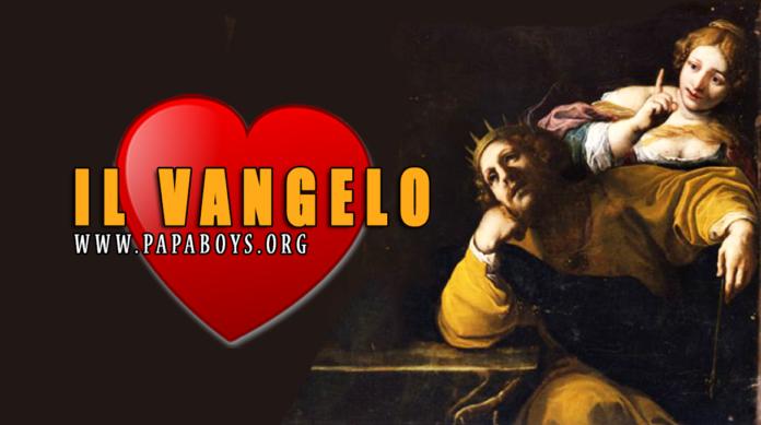 Vangelo, Vangelo di oggi, Commento al Vangelo, Vangelo 7 Febbraio 2020, Vangelo commento, Liturgia 7 Febbraio 2020