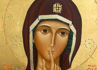 Vergine del Silenzio, si avvera il sogno di Papa Francesco sorgerà il primo Santuario a Lei dedicato
