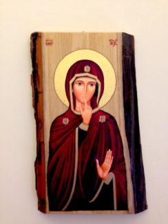 Vergine del Silenzio, si avvera il sogno di Papa Francesco: sorgerà il primo Santuario a Lei dedicato