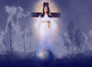 Madonna di tutti i popoli