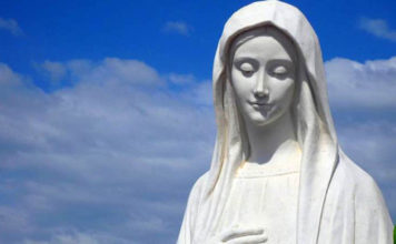 Madonna di Medjugorje