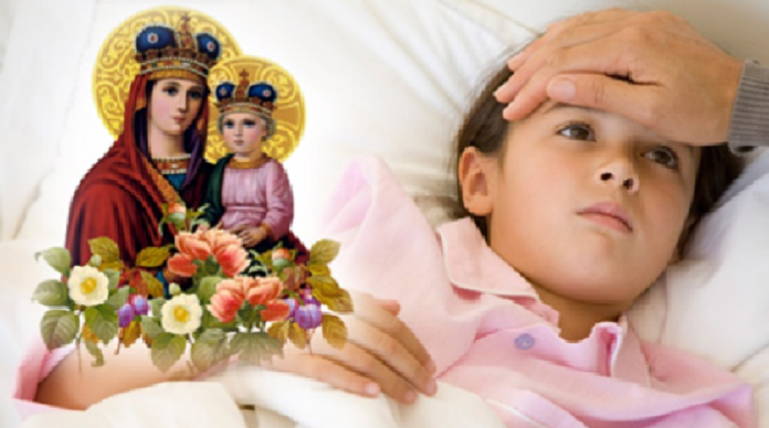 madonna.salute.preghiera