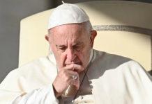 papa francesco preghiera coronavirus