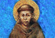 San Francesco, Francesco d'Assisi, Preghiera a San Francesco, Preghiera Semplice