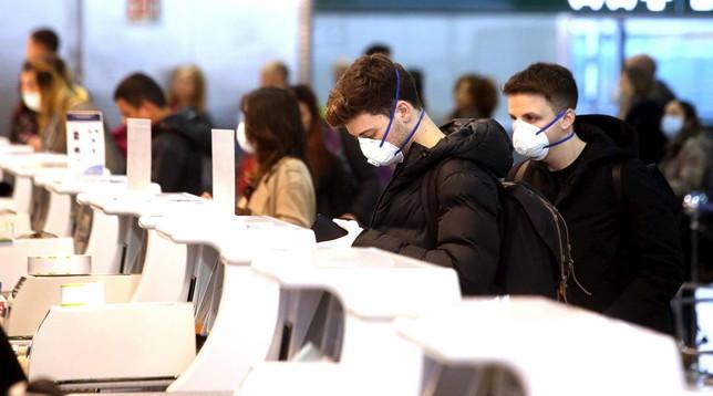 Coronavirus, 8.514 malati, superati i 10mila contagiati