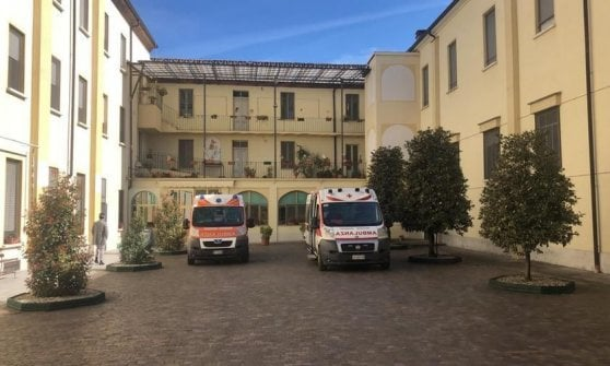 convent of tortona