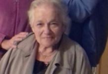 Amanda 81 anni