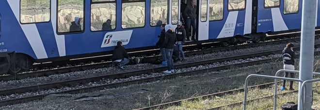 Padova, tragedia in stazione