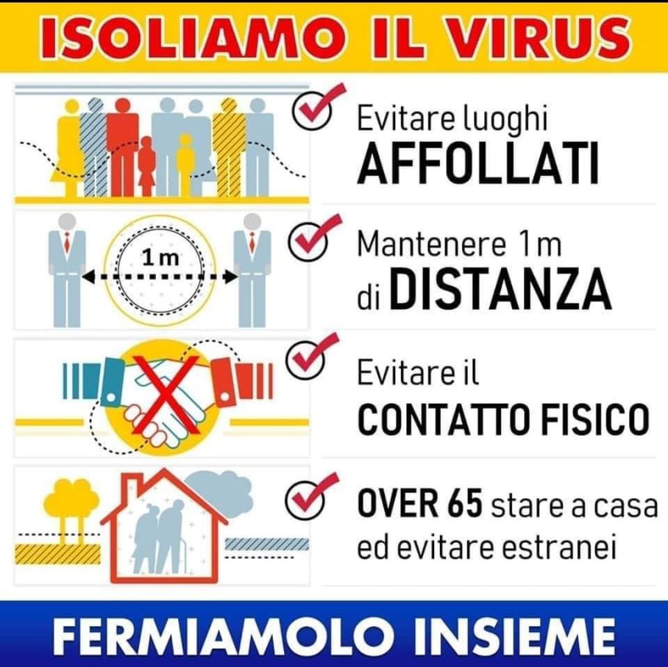 vincere il virus