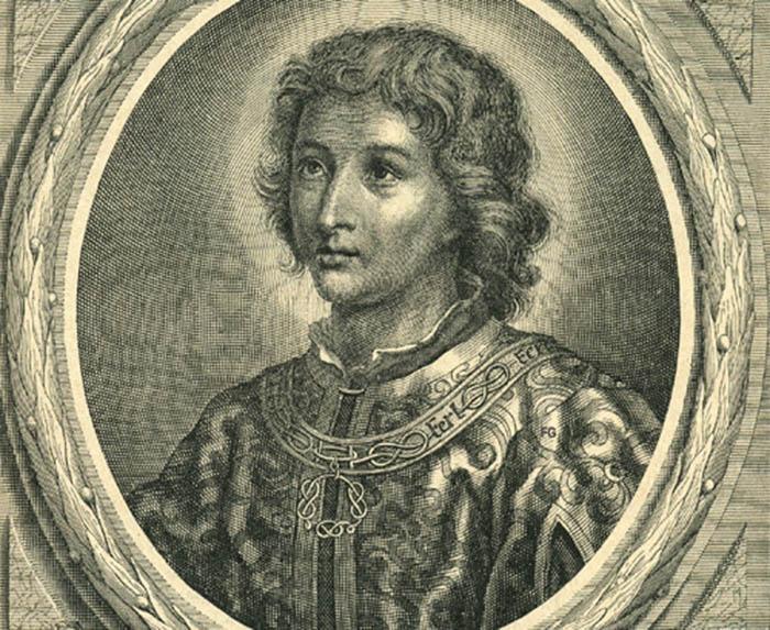 Beato Amedeo IX di Savoia