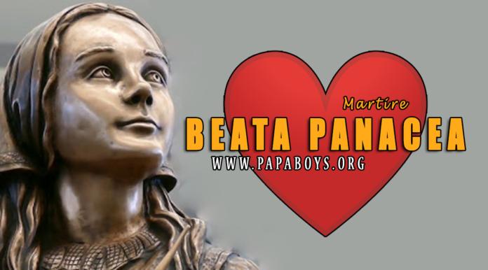 Beata Panancea