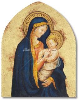 Conosci la tenerissima Madonna del solletico?