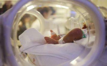 Coronavirus, bollettino medico del neonato ricoverato a Bergamo 'Respira autonomamente'