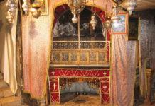 Coronavirus, colpita anche la Terra Santa. Chiusa la Basilica della Natività a Betlemme