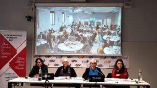 'Donne costruttrici di fratellanza umana', l'incontro al femminile che aiuta il Papa nel suo impegno
