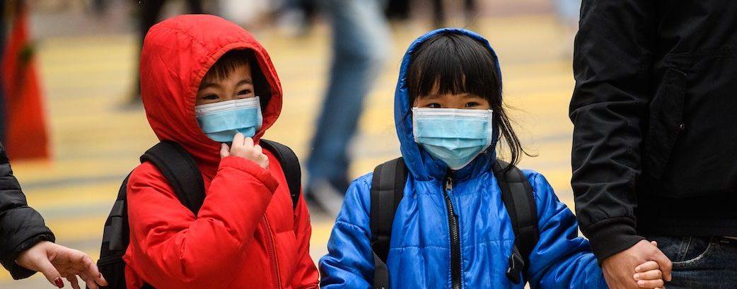 coronavirus numeri in aumento