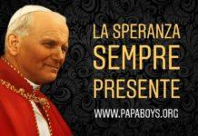 Discorsi storici Giovanni Paolo II, Frasi Giovanni Paolo II, Giovanni Paolo II, Pensieri Giovanni Paolo II, San Giovanni Paolo II, Vita Giovanni Paolo II