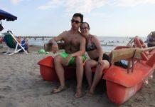 Il docu film per un'estate controcorrente prima della perfetta silhouette, portate in spiagga l'amore2