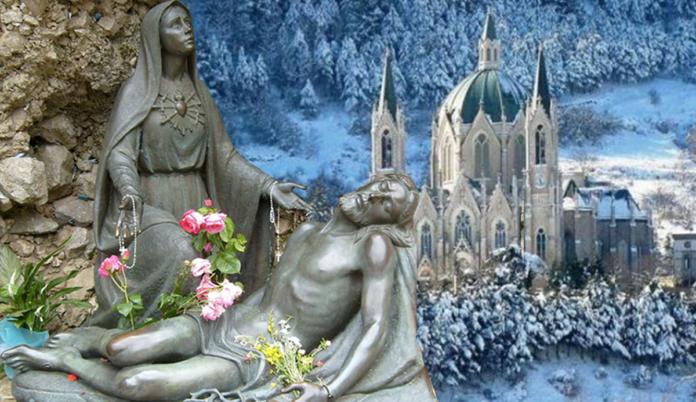 Madonna di Castelpetroso