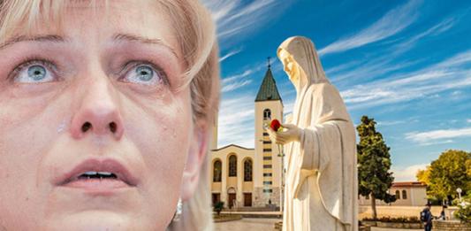 Mirjana - Medjugorje