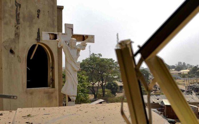 NIGERIA E' STATO LIBERATO PADRE DAVIDE. Il sacerdote era stato rapito Domenica