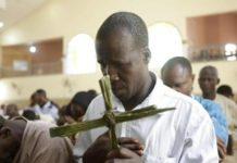 Nigeria rapito domenica, dopo la Messa, Padre Davide. Era sacerdote nella diocesi di Otukpo