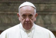 Papa Francesco 'Preghiamo affinché la Chiesa in Cina perseveri nella fedeltà al Vangelo'Papa Francesco 'Preghiamo affinché la Chiesa in Cina perseveri nella fedeltà al Vangelo'