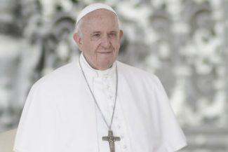 Papa Francesco iniziano gli esericizi spirituali, ma li segue dal Vaticano
